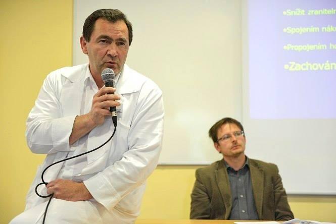 Dr Hruby