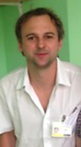 Dr Hain