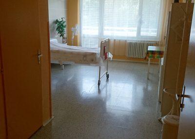 Breclav Hospital