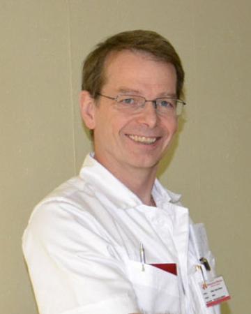 MUDR. Michal Cierny CSC PHD